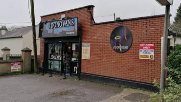 O'Donovans Off Licence, Carrigaline