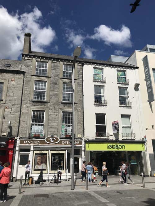 26 The Mall, Tralee, Co. Kerry