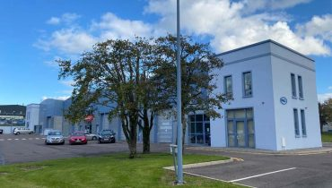 Connemara Business Park 1